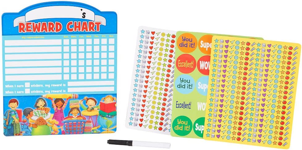 Reward Chart By Toys R Us Amazon Co Uk Office Products