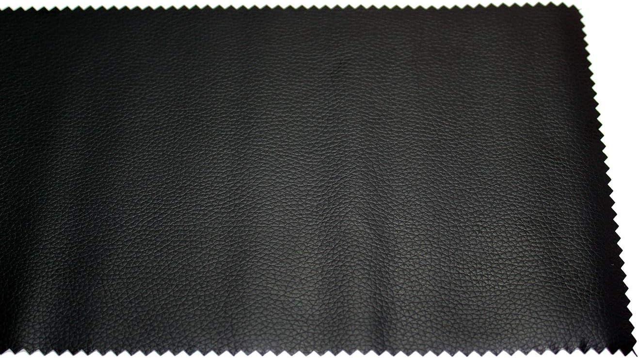 Black Vinyl Piano Key Cover Keyboard Dust Cover