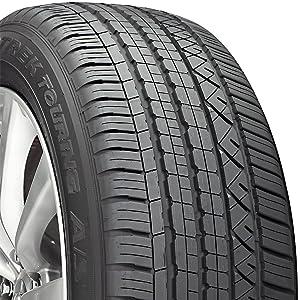 Dunlop Grandtrek Touring A/S All-Season Tire - 235/55R19101V