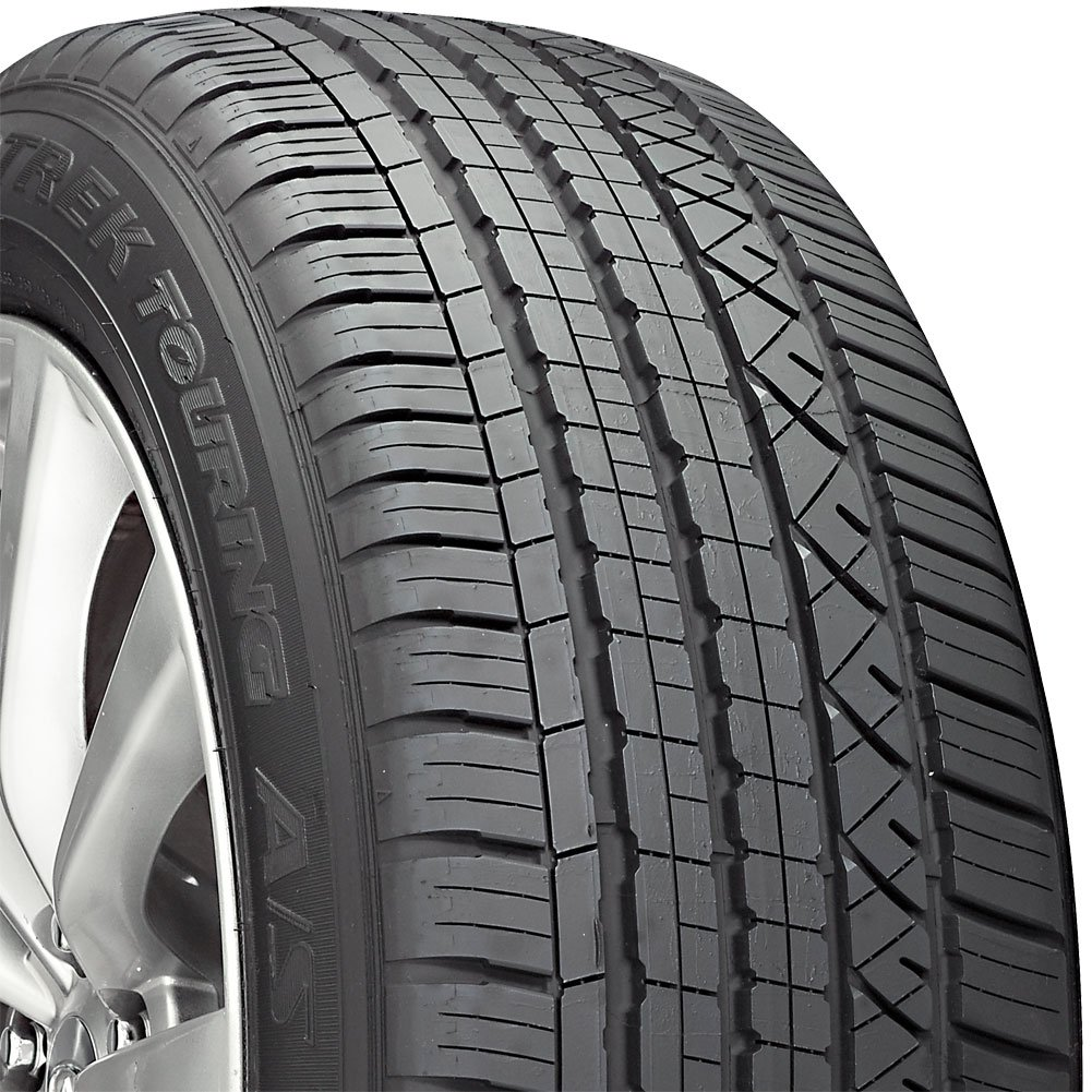 Dunlop Grandtrek Touring A/S BSW Radial - P235/60R18 102V