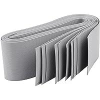 Sourcingmap® 10pcs 0,5M Cable de Cinta Plana