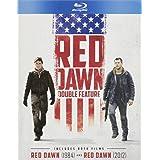 Red Dawn (1984) / Red Dawn (2012) [Blu-ray]