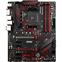 MSI B450 GAMING PLUS Carte mère AMD Socket AM4