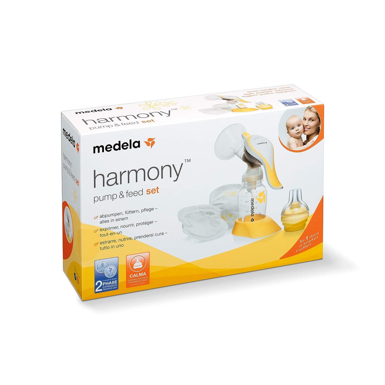 Medela Harmony Handmilchpumpe