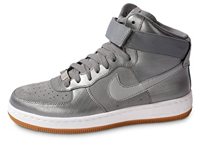 Nike Air Force 1 Airness Mid Gris 41