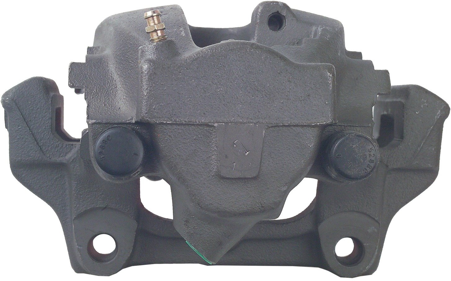 Cardone 19-B1820 Remanufactured Import Friction Ready (Unloaded) Brake Caliper by A1 Cardone (Image #1)