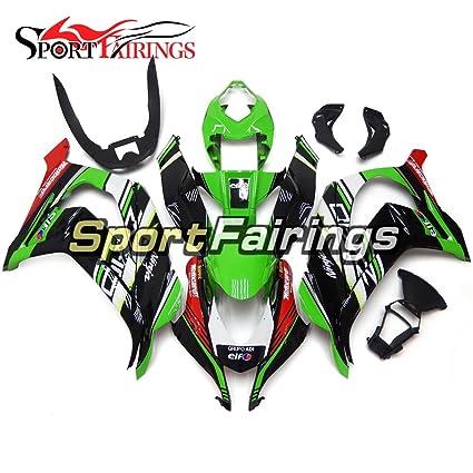 Sportfairings Complete Fairing Kit For Kawasaki ZX10R ZX 10R 2016 2017 16 17