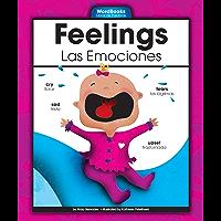 Feelings/Las Emociones (WordBooks/Libros de Palabras)