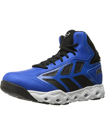 a56f92c1ad1f Fila Men s Torranado Basketball Shoe