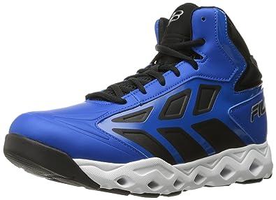 421fbf84483 Fila Men s Torranado Basketball Shoe