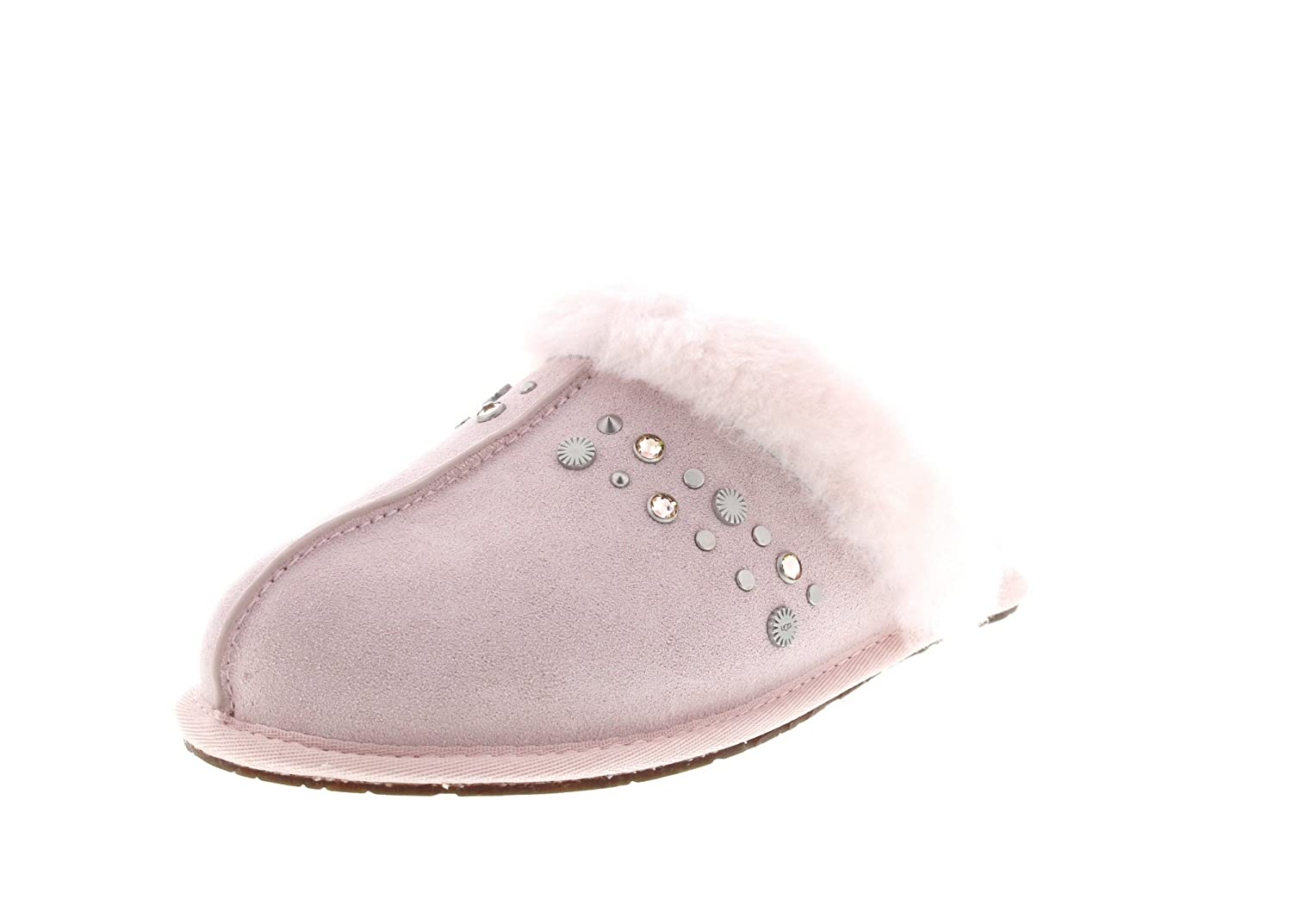 275b7323c8f UGG Scuffette II - Studded Bling - Pink - Slippers