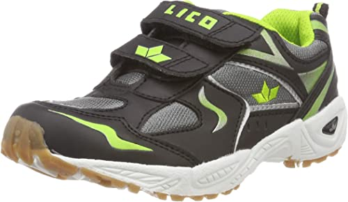 Lico Unisex Kinder Enjoy V Multisport Indoor Schuhe