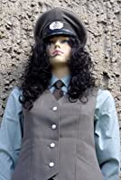 Casquette NVA soldat, Taille 54/55, original, Petite Taille, Carnaval, Carnaval, Costume