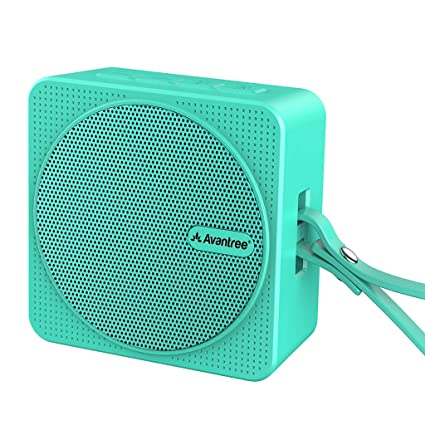 Amazon.com: Avantree altavoz bluetooth ducha, IPX6 ...