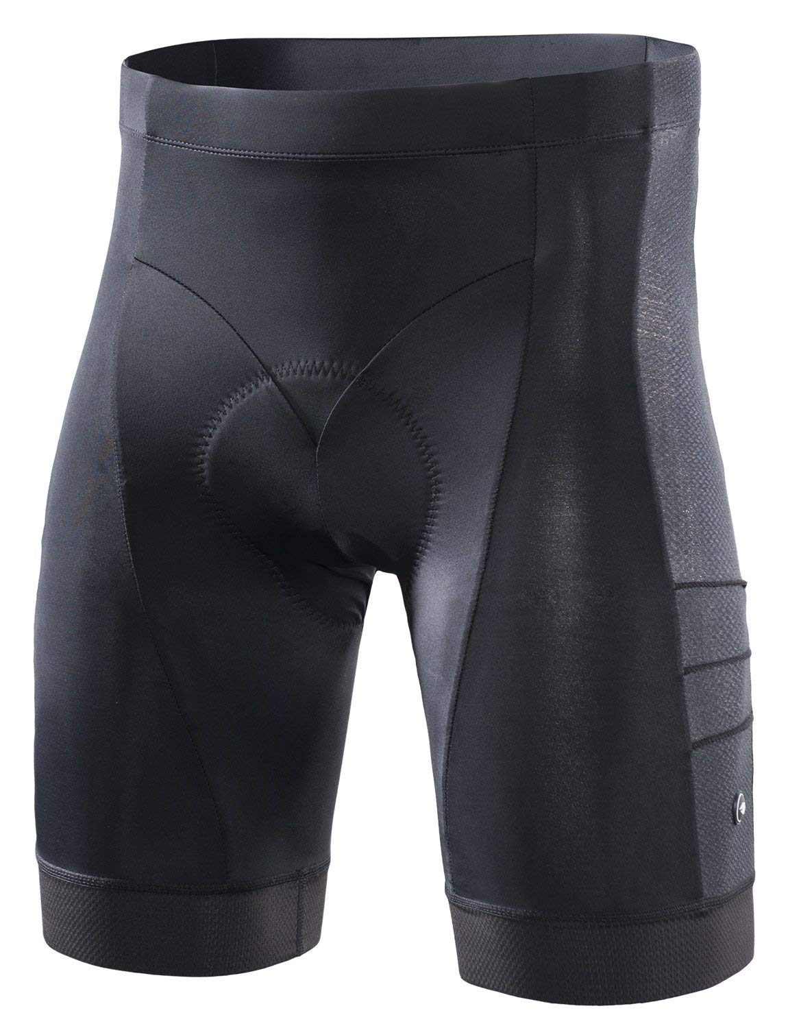 RION Men s Cycling Padded Shorts Bike Tights Bicycle Pants product image 5696db5fb