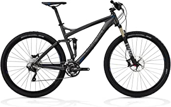 Ghost MTB Mountain Bikes