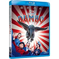 Dumbo [Blu-ray]