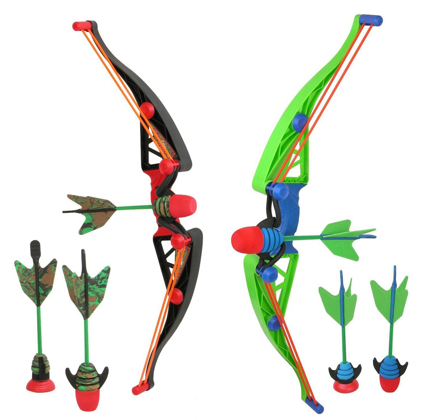 Z-Curve Bow (Pack of 2)