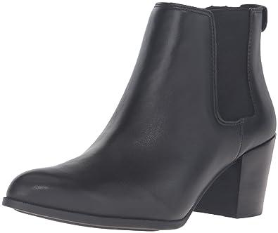 Women's Geordanna Leather Chelsea Boot