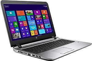 Used Laptop 450 G3 15.6 inches Business Intel Core i5-6200U 500GB HDD 4GB DDR (1920x1080) DVD - Windows 10