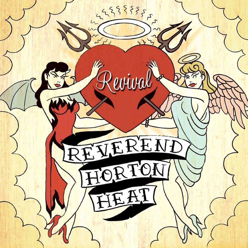 Image result for reverend horton heat