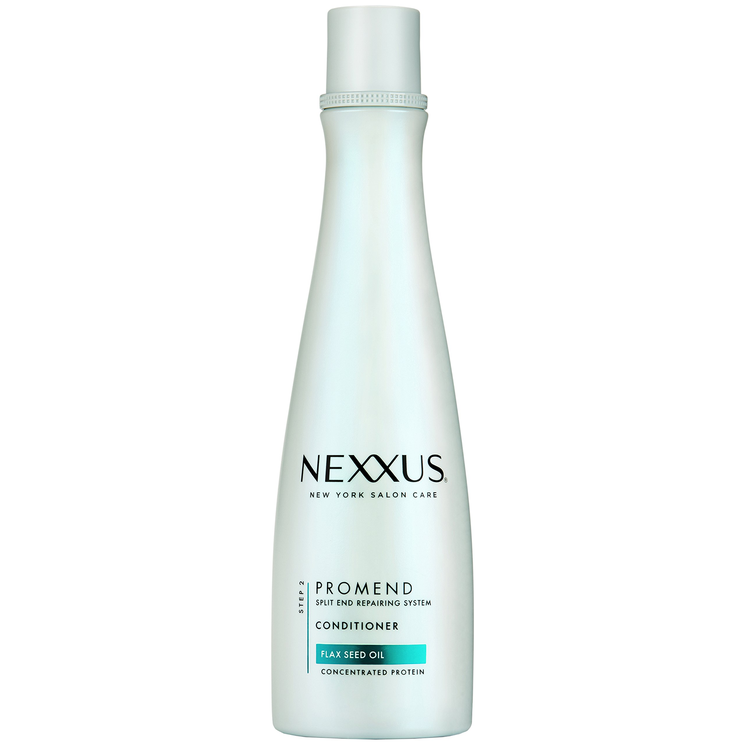 Nexxus Promend Conditioner, for Hair Prone to Split Ends, 13.5 oz