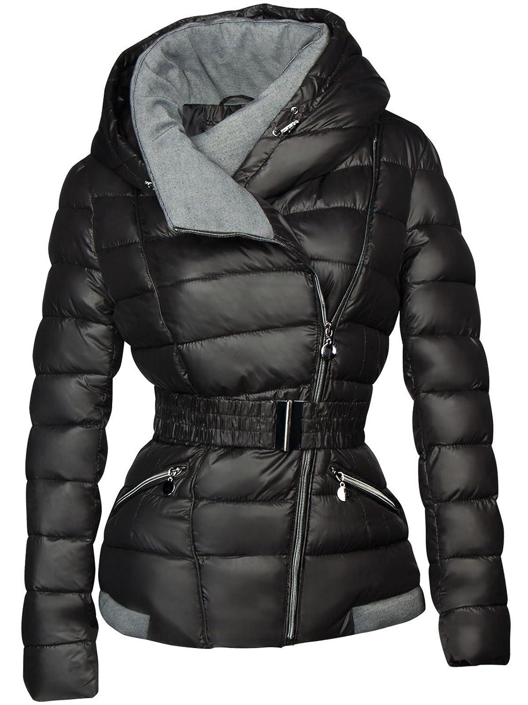 4b79e2f1a3f on sale Chaqueta de invierno para Mujer