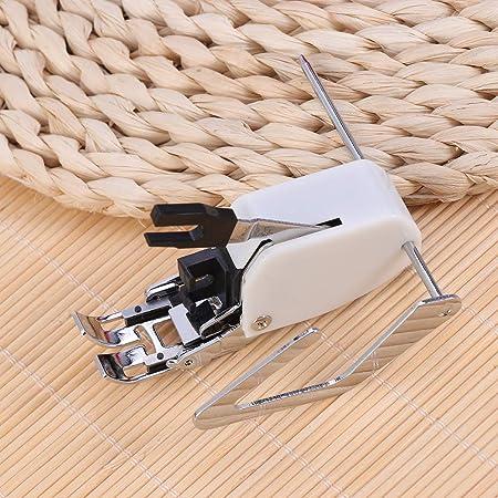 Prensatela de doble arrastre para maquinas de coser Singer ...