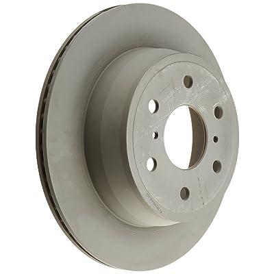 ACDelco 177-1149 GM Original Equipment Rear Disc Brake Rotor: Automotive