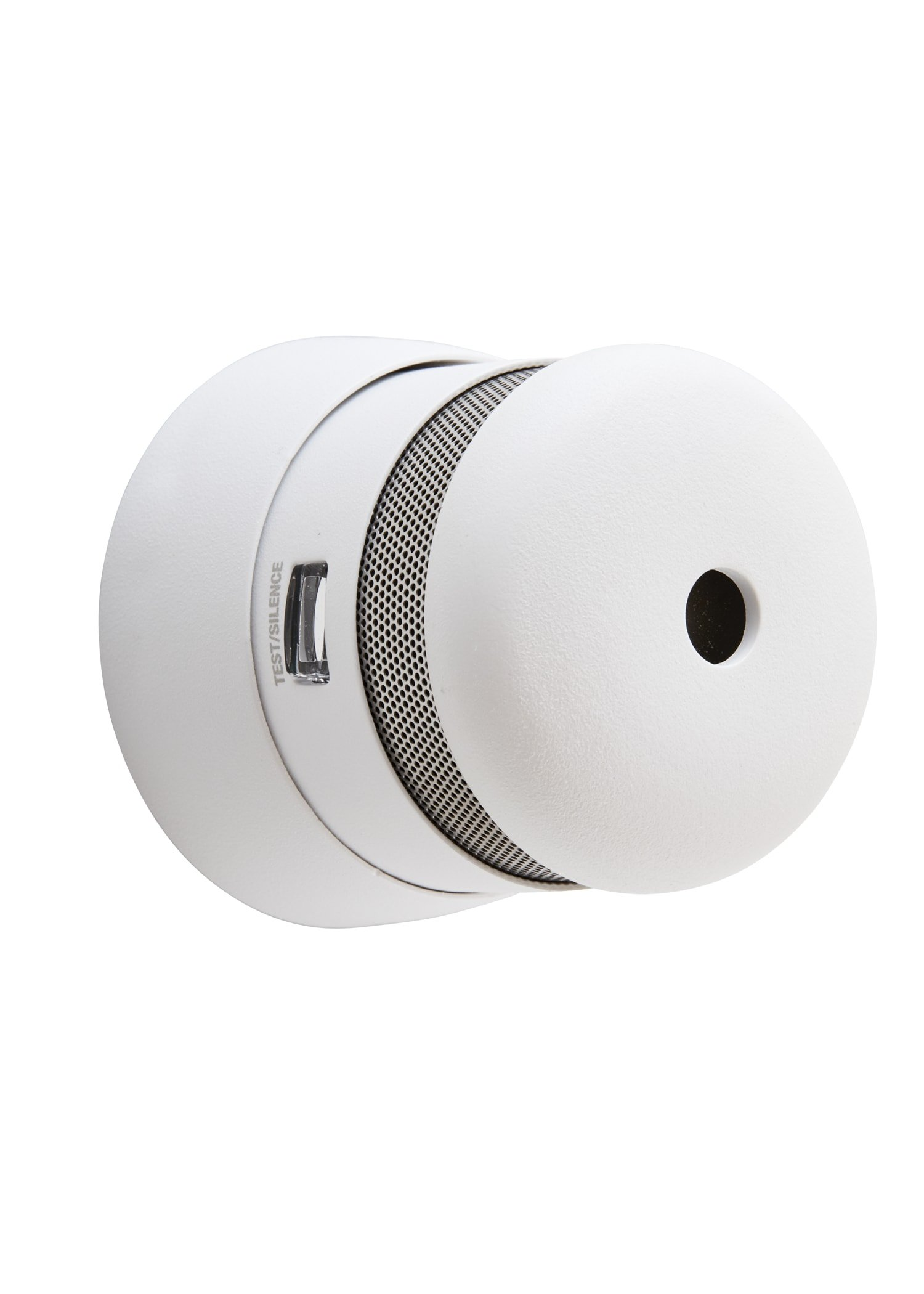 First Alert P1010 Atom Photoelectric Smoke Alarm with 10-Year Battery