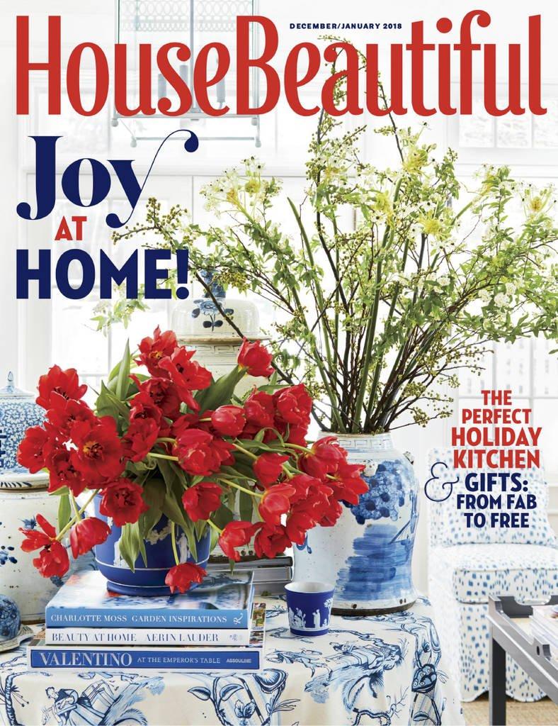 Amazon.com: House Beautiful: Hearst Magazines: Kindle Store