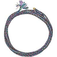 """Kids Nylon Waxed Ranch Rope, 5/16"""" x 20'"""
