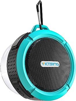VicTsing C6 Waterproof Bluetooth Speaker