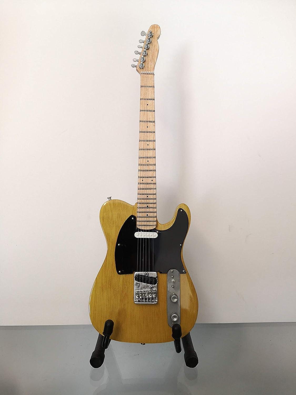 Bruce Springsteen - Réplica de guitarra en miniatura (vendedor del ...