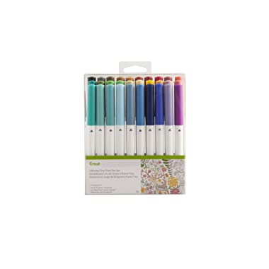 Cricut Ultimate Fine Point Pen Set, 30 Pack