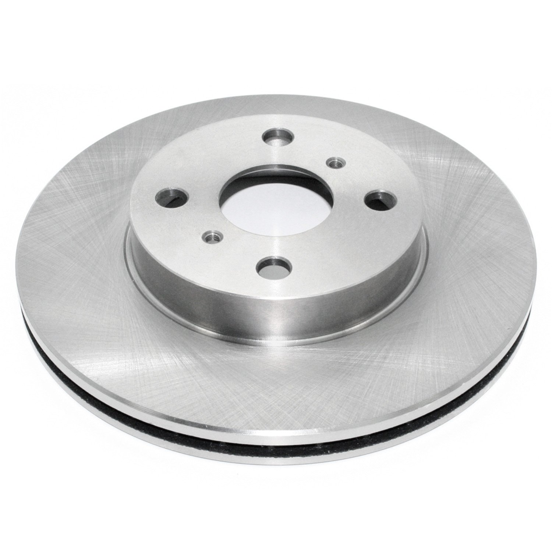DuraGo BR31056 Front Vented Disc Brake Rotor