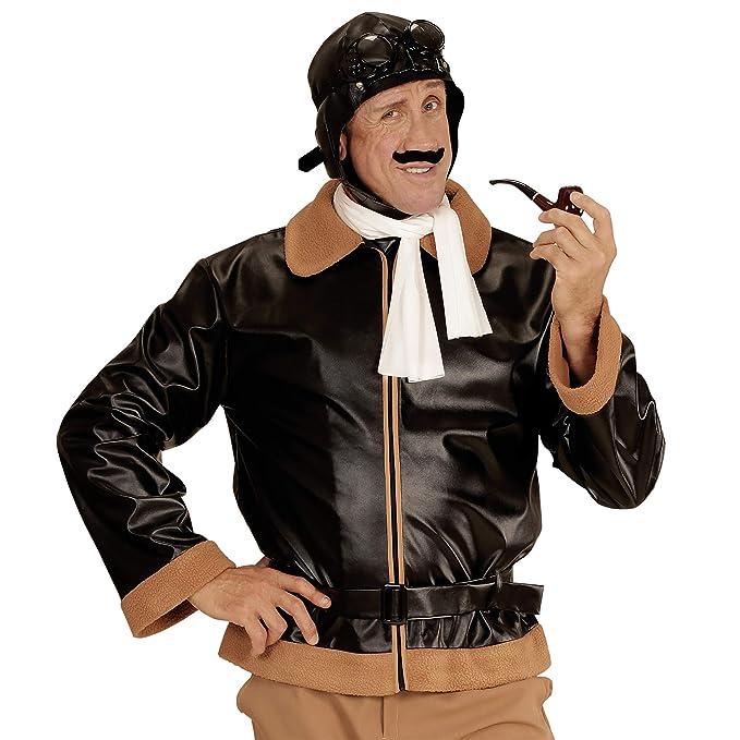 WIDMANN - Disfraz para Hombre Retro, Talla M (6593): Amazon.es ...