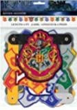 Wizard Party Banner - Harry Potter Party Banner