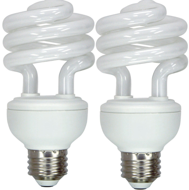 GE Lighting Energy Smart Spiral CFL Watt watt