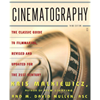 Cinematography: Third Edition book cover