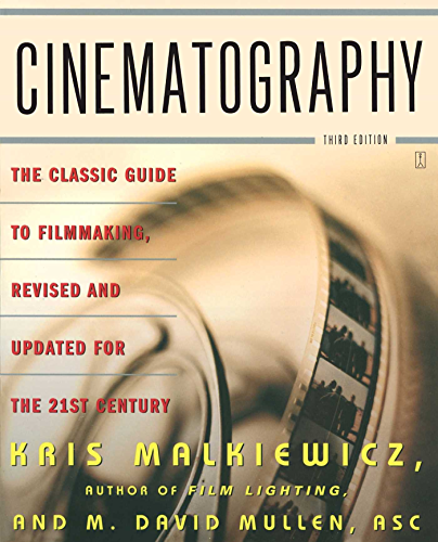 Cinematography: Third Edition (English Edition)