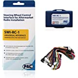 PAC SWI-RC Steering Wheel Control Interface SWI-RC-1.