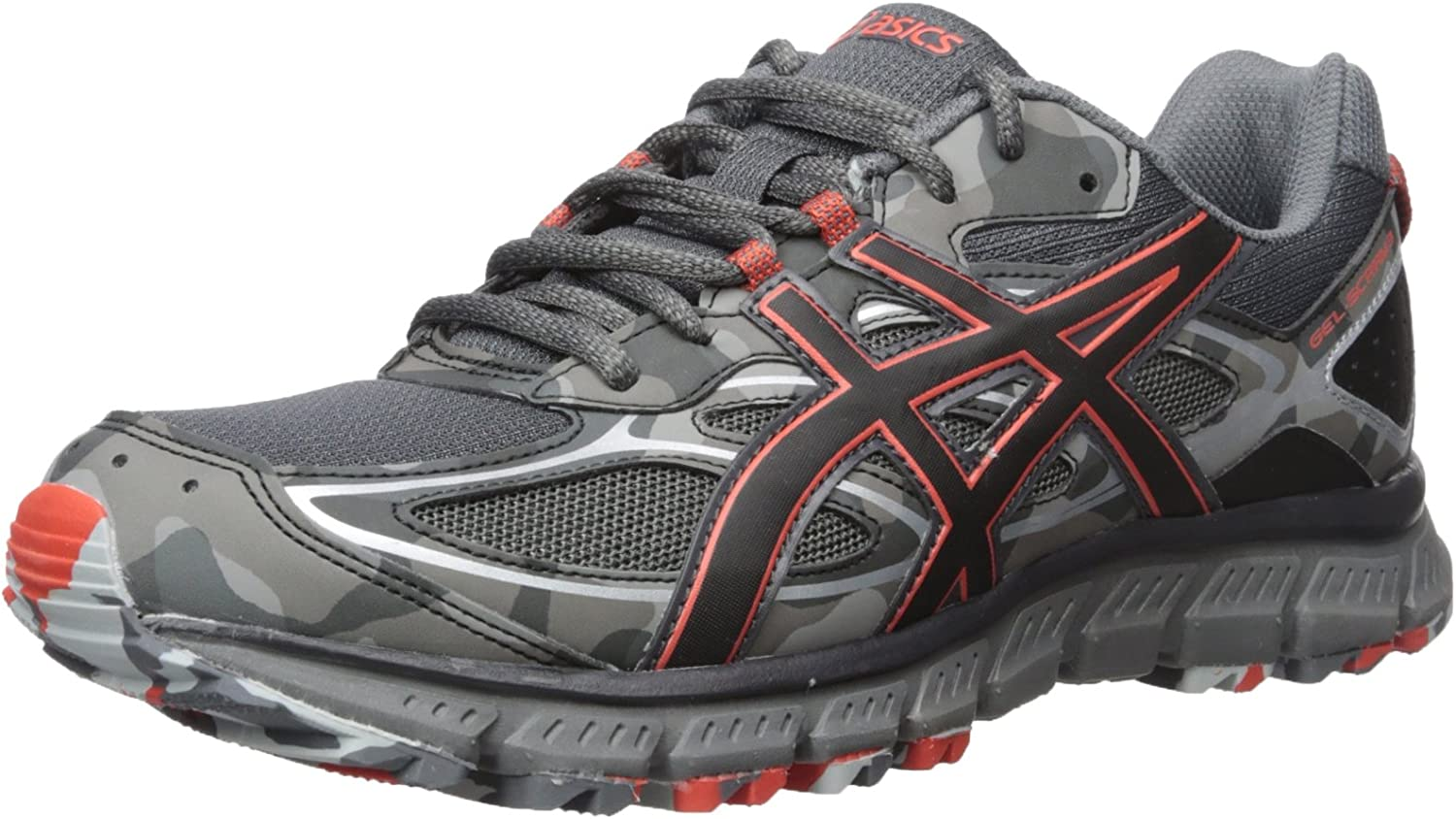 ASICS Men's Gel-scram 3 Trail Runner