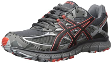 6834be3194a ASICS Mens Gel-Scram 3 Running Shoe