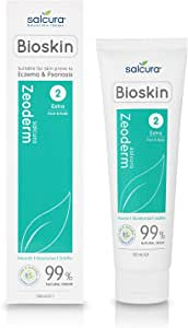 Bioskin by Salcura Zeoderm 150ml