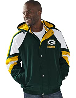 Green bay packers commemorative jacket
