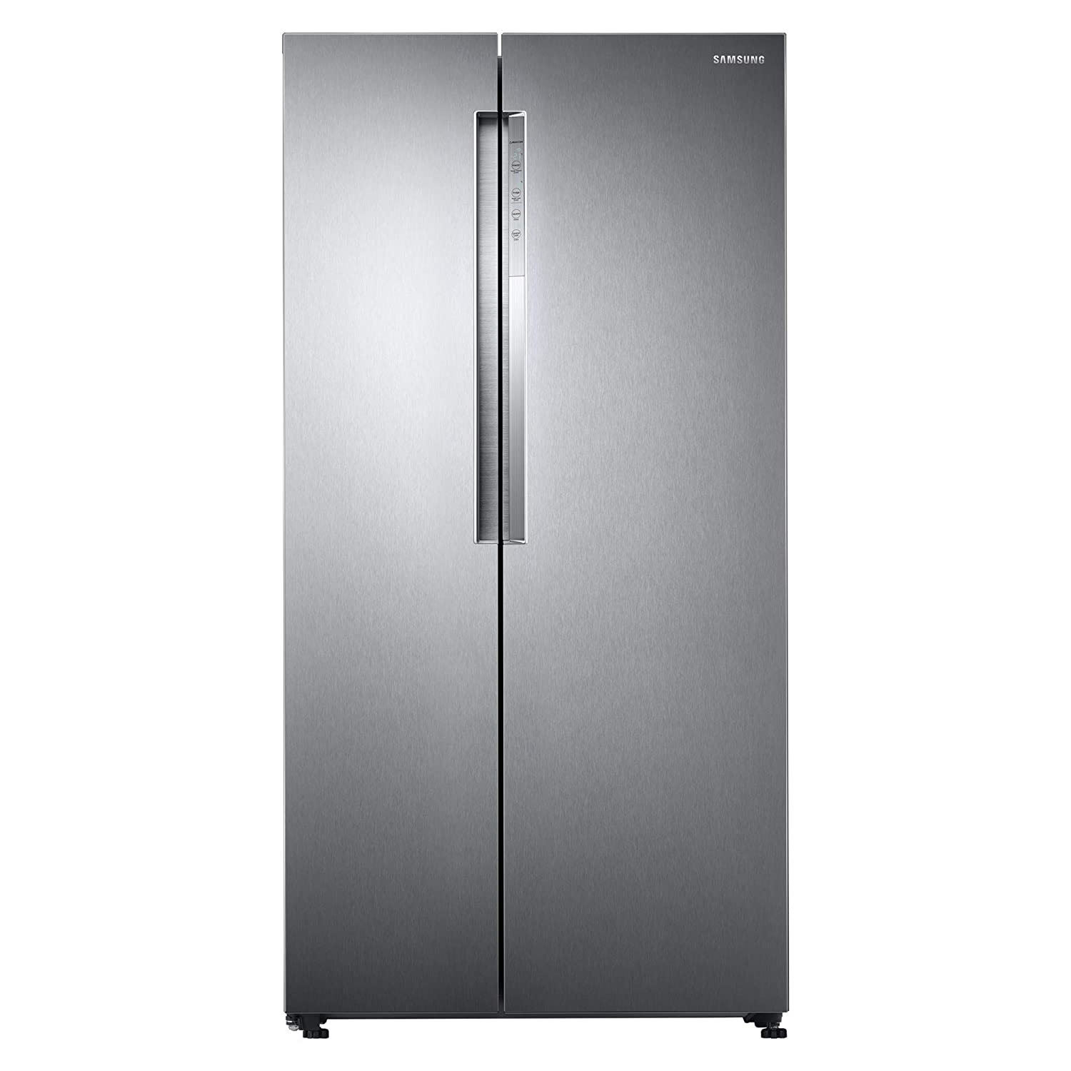 Samsung RS62K6198SL nevera puerta lado a lado Independiente Acero inoxidable 620 L A++ - Frigorífico side-by-side (Independiente, Acero inoxidable, ...