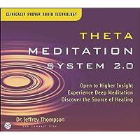 Theta Meditation System 2.0[Importado]
