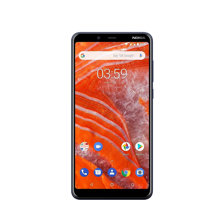 Nokia 3.1 Plus,