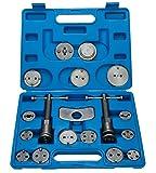 8MILELAKE 18PC Heavy Duty Disc Brake Caliper Tool